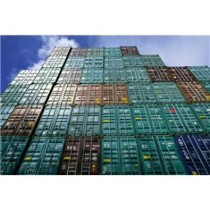 Shipping Containers Norfolk Virginia